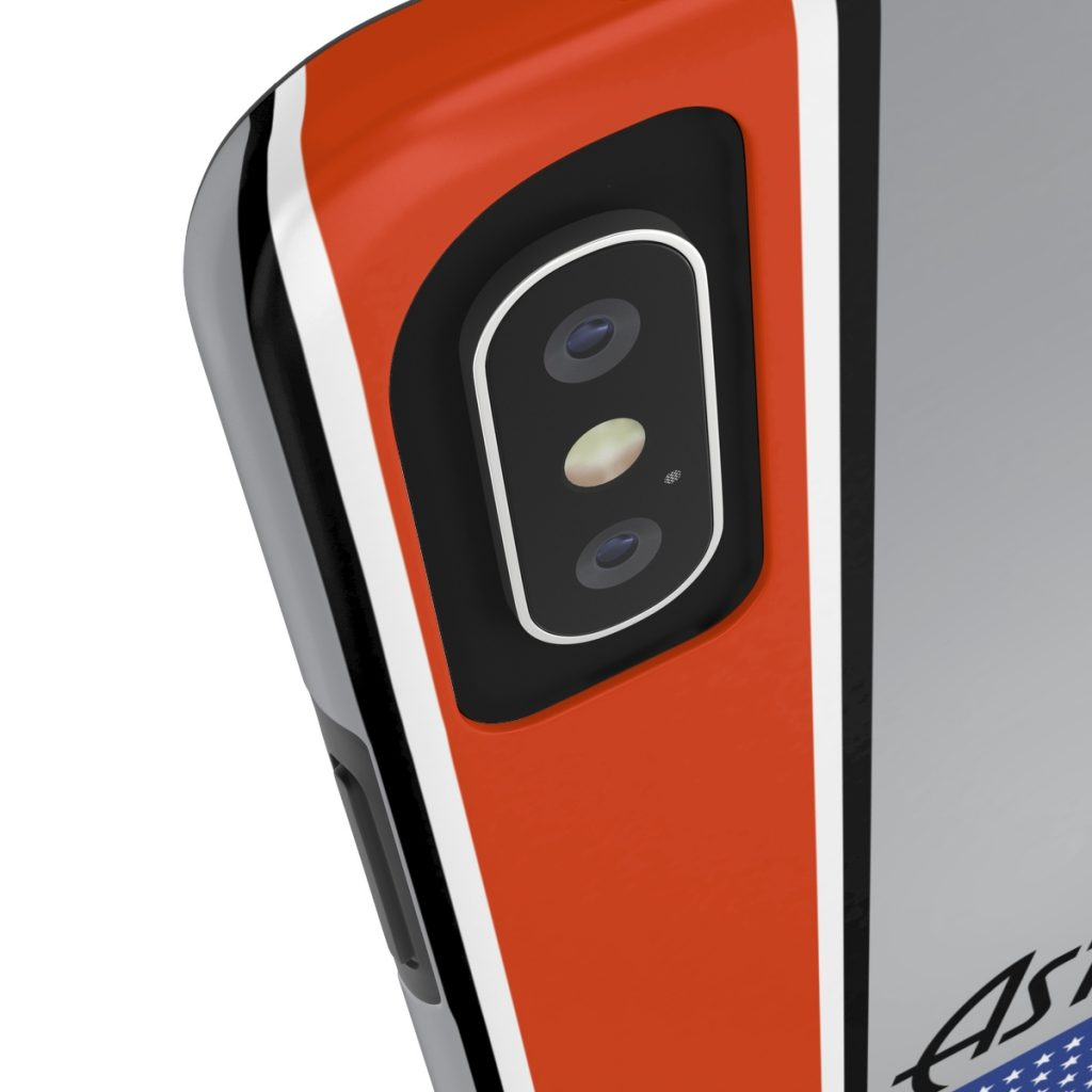 iPhone X Case AstroJet